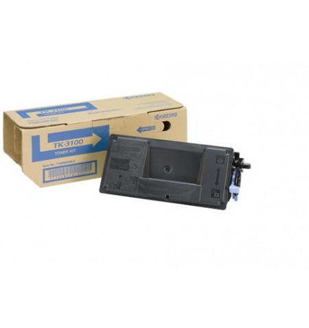 Toner Original Kyocera TK 3100 Preto - 1T02MS0NL0