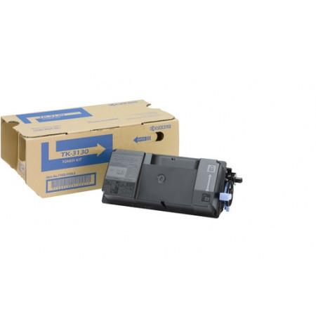 Toner Original Kyocera TK 3130 Preto - 1T02LV0NL0