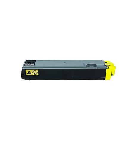 Toner Original Kyocera TK 8600Y Amarelo - 1T02MNANL0