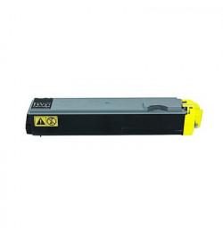 Kyocera TK 8600Y - Amarelo - original - cartucho de toner - para FS-C8600DN, C8600DN/KL3, C8650DN, C8650DN/KL3