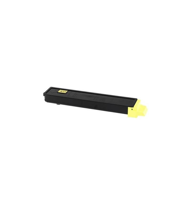 Kyocera TK 8315Y - Amarelo - original - cartucho de toner - para TASKalfa 2550ci