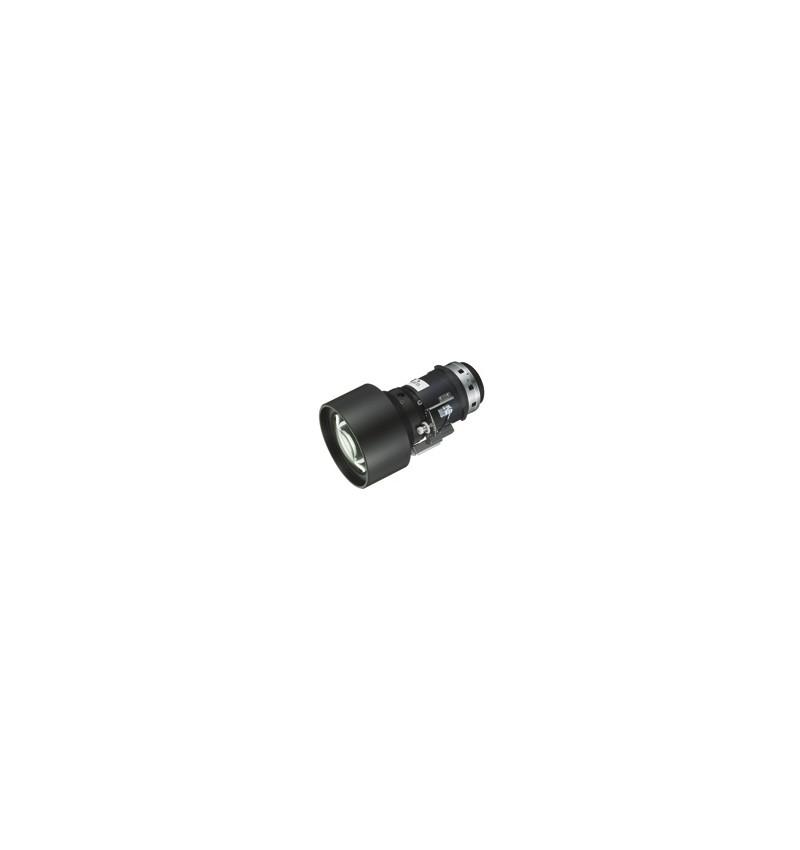 NEC NP07ZL - Lente de zoom - 19.3 mm - 25.8 mm - f/1.8-2.3 - para NEC NP4000, NP4001