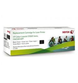 Xerox - Preto - cartucho de toner ( equivalente a: HP CC530A ) - para HP Color LaserJet CM2320fxi, CM2320n, CM2320nf, CP2025, CP