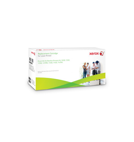 Toner Compativel Xerox Preto - 003R99705