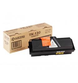 Kyocera TK 130 - Preto - original - cartucho de toner - para Kyocera FS-1028, FS-1128, FS-1300, 1350