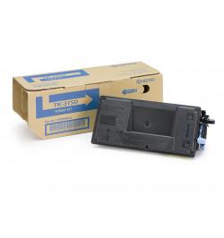 Kyocera TK 3150 - Preto - original - cartucho de toner - para ECOSYS M3040idn, M3040idn/KL3, M3540idn, M3540idn/KL3