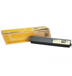 Kyocera TK 875C - Azul cyan - kit de toner - para TASKalfa 550c, 650c, 750c