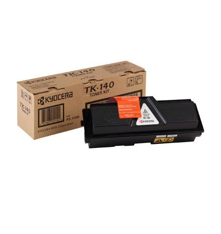 Toner Original Kyocera TK 140 Preto - 1T02H50EUC