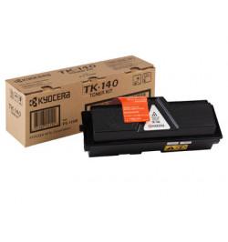 Kyocera TK 140 - Preto - original - cartucho de toner - para FS-1100, 1100N, 1100TN/KL3