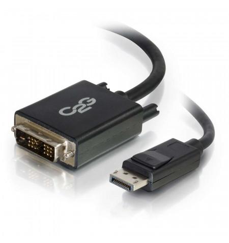 Cabo DisplayPort C2G 3m Preto - 84330