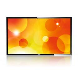 "Philips Signage Solutions Q-Line BDL5530QL - 55"" Classe ( 54.6"" visível ) - Q-Line visor LED - sinalizaçăo digital - 1080p (Full"