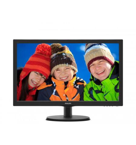 """Monitor Philips V-line 223V5LHSB2, 22"""" - 223V5LHSB2/00"""