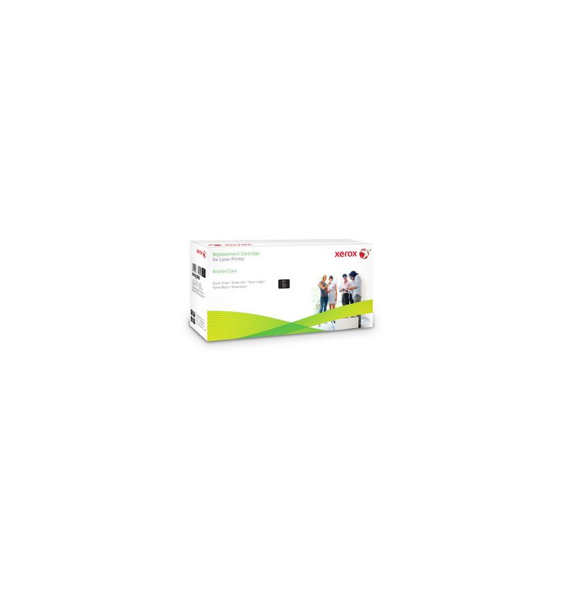 Xerox - Preto - cartucho de toner ( equivalente a: Brother TN242BK ) - para Brother DCP-9017, DCP-9022, MFC-9142, MFC-9332, MFC-