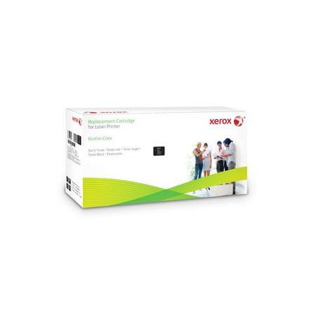 Toner Compativel Xerox Preto - 006R03326
