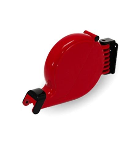 Dispensador Simplee Vermelho - SIM1006