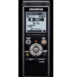 Gravador Olympus WS-853 Preto - V415131BE000