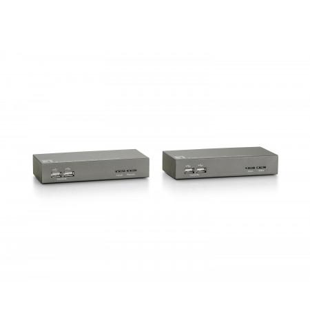 Access Point LevelOne USB Extender - KVM-9006