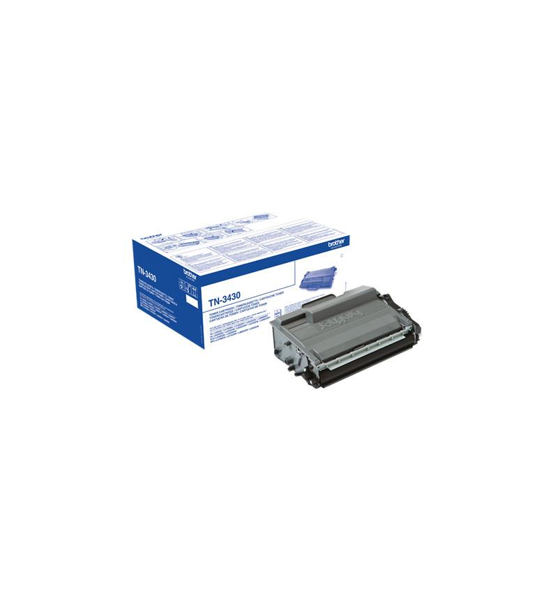 Toner, duraçăo: 3.000Págs, para - DCPL5500DN / DCPL6600DW