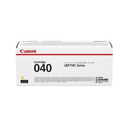 Toner Original Canon 040 Amarelo - 0454C001AA