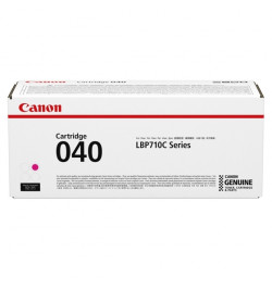 040 M - Cartridge para: LBP712Cx, LBP710Cx