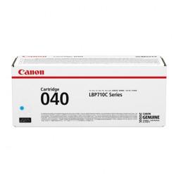 040 C - Cartridge para: LBP712Cx, LBP710Cx