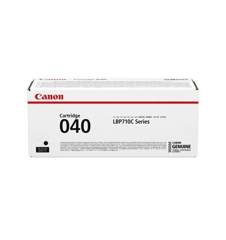 Toner Original Canon 040 Preto - 0460C001AA