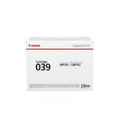 039 - Cartridge para: LBP352x, LBP351x
