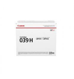 039 H - Cartridge para: LBP352x, LBP351x