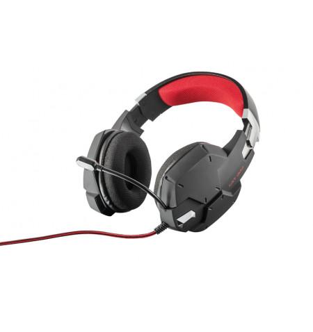 Headset TRUST GXT 322 Dynamic - 20408