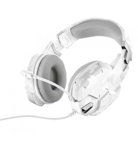 Headset TRUST GXT 322W White - 20864