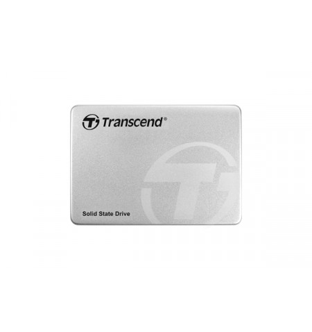 Disco SSD 2.5 Transcend 240Gb SATA3 D220S -550R/450W 80K IOPs