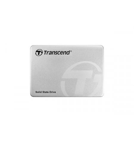 Disco SSD 2.5 Transcend 480Gb SATA3 D220S -550R/450W 80K IOPs