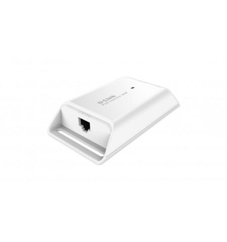 Adaptador D-Link 1-Port Gigabit 30W PoE Injector - DPE-301GI