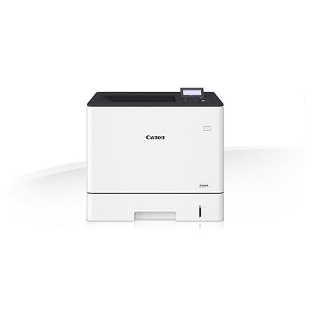Impressora Laser Mono Canon LBP712CX - 0656C001AA