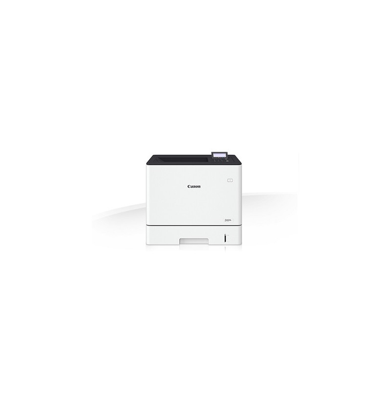 LBP712CX - Impressora A4 a cores, 2000 - 7500 páginas por męs, 38/38 páginas por minuto (a cores/p&b