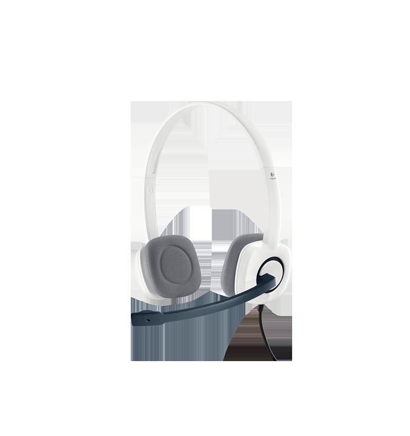 Headset Logitech H150 - 981-000350