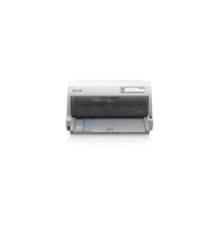 Impressora Matricial Epson LQ-690 - C11CA13041