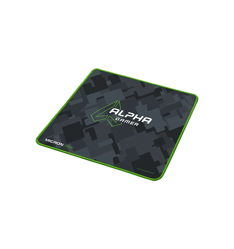 Alpha Gamer Micron Gaming Mousepad