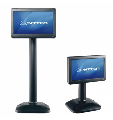 """Monitor Sitten ST-7058 7"""" - POS2132"""
