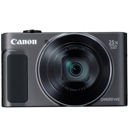 Maquina Fotografica Canon PowerShot SX620 HS Preta 20.2Mpx - 1072C002AA