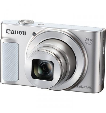 Maquina Fotografica Canon PowerShot SX620 HS Branca 20.2Mpx - 1074C002AA