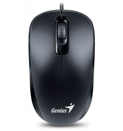 Genius Rato DX-110 USB Preto