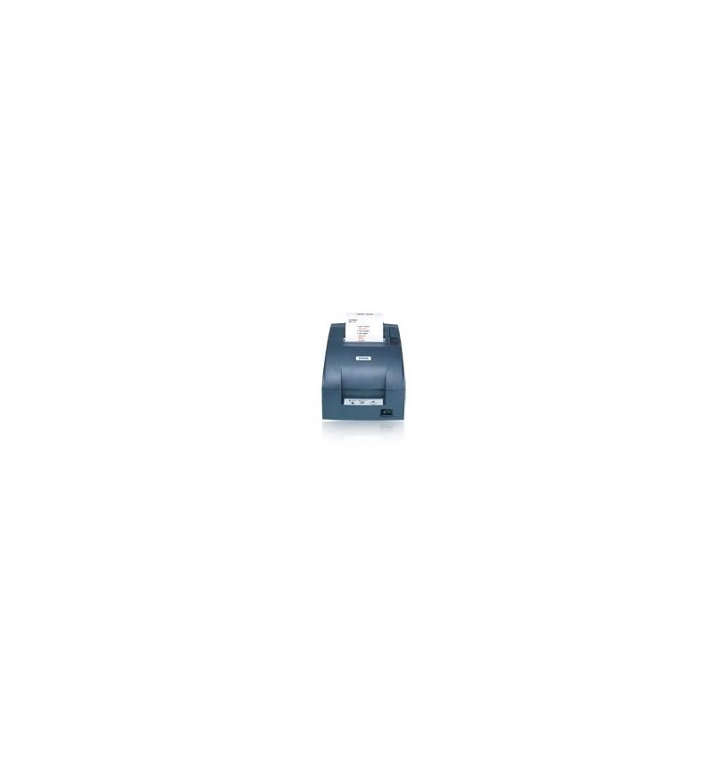 Epson TM-U220D USB (Preta)