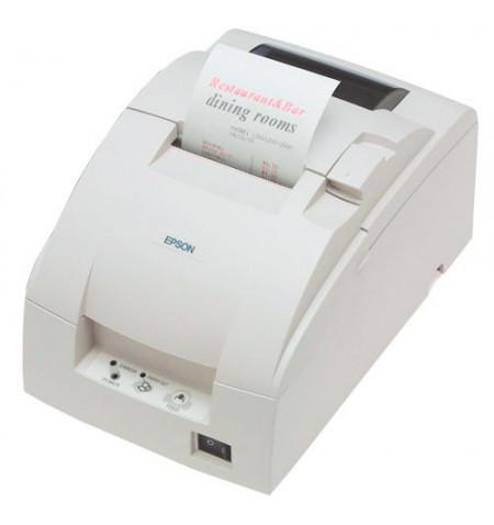 Impressora POS Epson TM-U220B - C31C514007LG