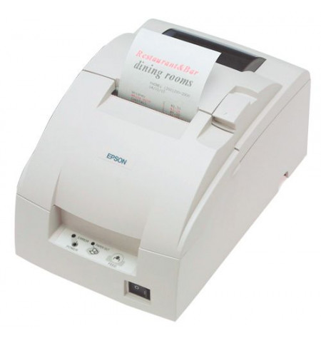Impressora POS Epson TM-U220PA-007 - C31C516007LG