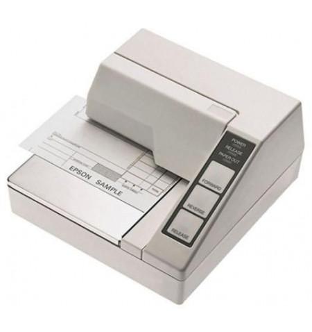 Impressora POS Epson TM-U295 - C31C163272LG