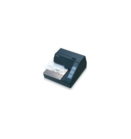 Epson TM-U295 (Preta)