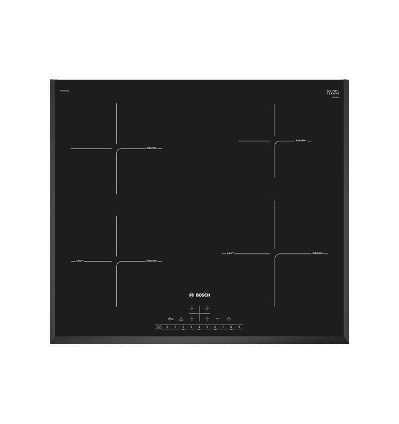 PLACA BOSCH - PIE651FC1E -