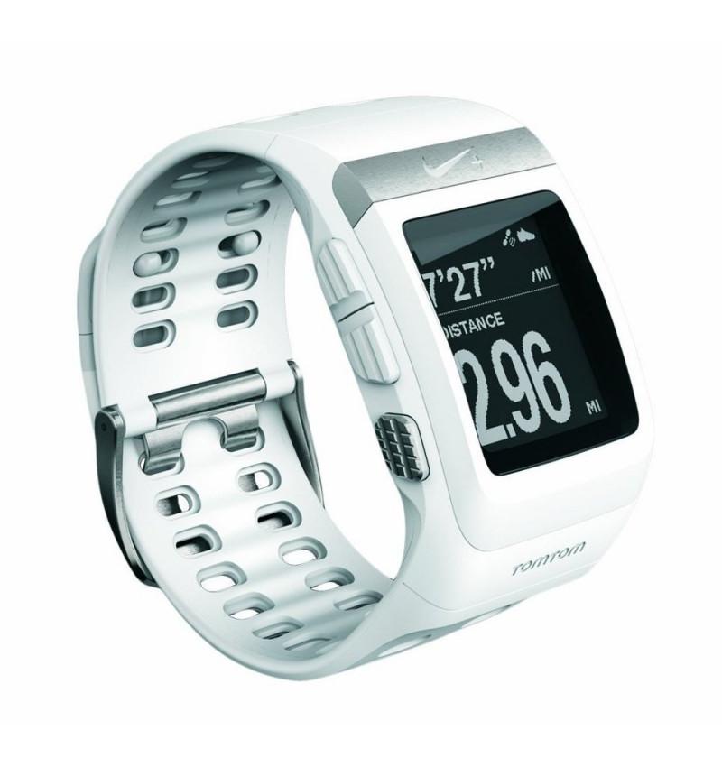 TomTom Nike+ Sport Watch - 1JA0.054.05 - Levante já em loja