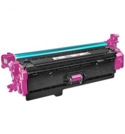 HP 201A Magenta Original LaserJet Toner Cartridge (CF403A)